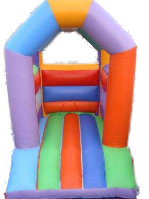 Inflatable S Bouncy Castle Hire 4 Kettering Corby