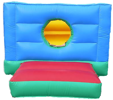 8x11ft Ball Pond - Ball Pool Bouncy Castle
